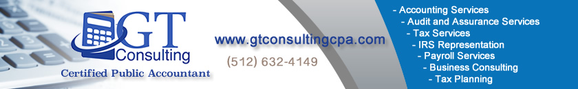 GT Consulting, LLC